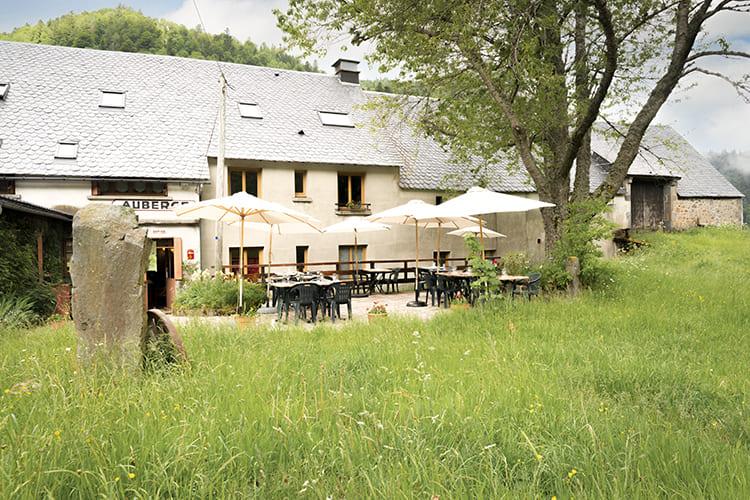Auberge Les Mancelles - Mont-Dore (63)