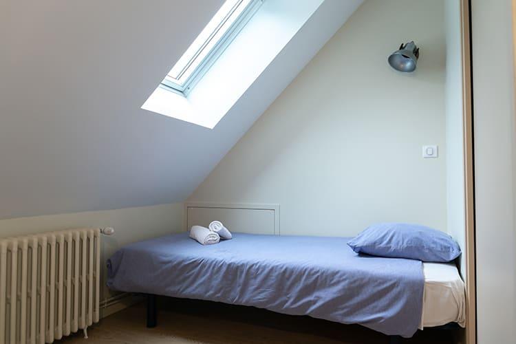Chambre Auberge Les mancelles - Puy-de-Dôme (63)