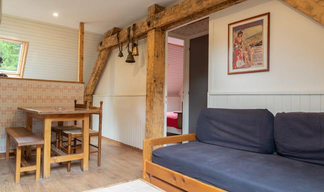 Appartement Auberge Les Mancelles - Puy-de-Dôme